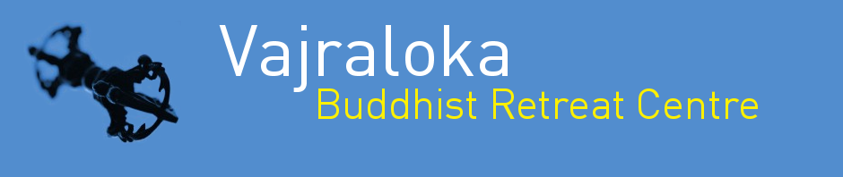 Vajraloka Buddhist Retreat Centre
